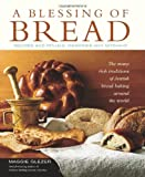 """A Blessing of Bread Jewish Bread Baking Around the World"" av Maggie Glezer"