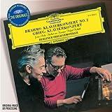 Brahms: Piano Concerto No. 2 / Grieg: Piano Concerto Op. 16 Edvard Grieg