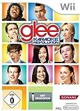 Karaoke Revolution Glee Vol.1 + Mic. (Wii)
