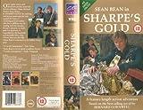 Sharpe's Gold [VHS] [1995]