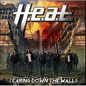 Tearing Down The Walls (+1 Bonus Track)