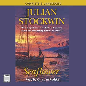 Seaflower Audiobook