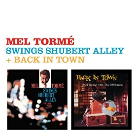 Mel Torme  Marty Paich Songs Of Love