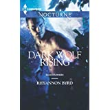 Dark Wolf Rising (Harlequin Nocturne)