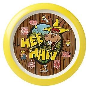 Mark Feldstein Hee Haw Clock 13 Inch