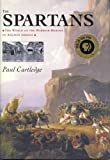 The Spartans (1585674028) by Paul Cartledge