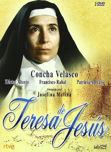 Pack: Teresa de Jesús [DVD]