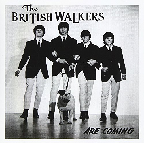 British Walkers Are Coming (The British Are Coming compare prices)