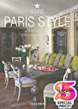Paris Style: Exteriors Interiors Details