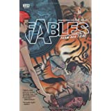 "Fables, Bd. 2: Farm der Tierevon ""Bill Willingham"""
