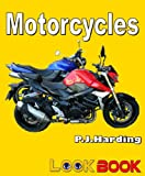 img - for Motorcycles: A LOOK BOOK Easy Reader book / textbook / text book