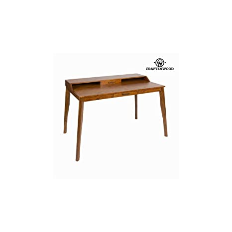 Bureau alexa - Collection Serious Line by Craften Wood