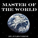 Master of the World Audiobook by Jules Verne Narrated by Jim Killavey