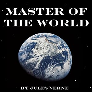 Master of the World Audiobook