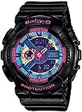 [カシオ]CASIO 腕時計 Baby-G BA-112-1AJF レディース