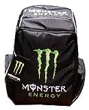 Monster Energy モンスターエナジー リュック リュックサック ショルダーバッグ バックパック 旅行バッグ ボディバッグ ウエストポーチ アウトドア ハイキング バイク用品 機能性