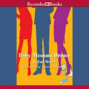 Baby Momma Drama Audiobook