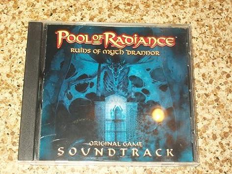 pool of radiance attack on myth drannor pdf