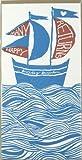 EGGPRESS(エッグプレス) グリーティングカード バースデイ 帆船 スカイブルー(1枚入) EP-1929S