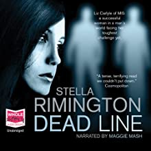 Dead Line Audiobook by Stella Rimington Narrated by Maggie Mash