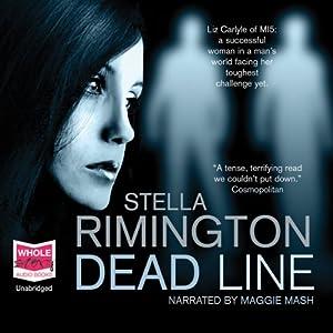 Dead Line Hörbuch