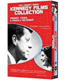 Robert Drew Collection: JFK Revealed (Primary / Crisis / Faces of November)