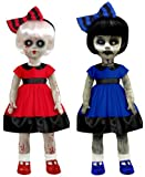 Living Dead Dolls Twisted Love (Set of 2)