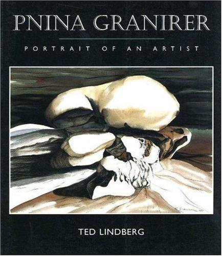 Pnina Granirer  Portrait of an Artist092199138X