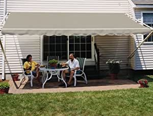 Amazon.com: 10FT SunSetter Sage 900XT Retractable Awning ...