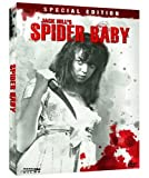 Spider Baby [DVD] [Region 1] [US Import] [NTSC]