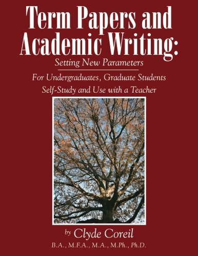 Term Papers and Academic Writing: Setting New Parameters