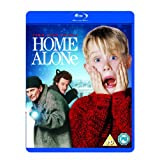 Home Alone [Blu-ray] [1990]by Macaulay Culkin