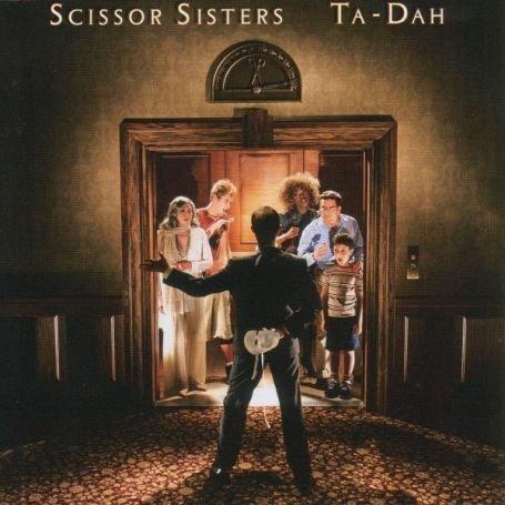 Scissor Sisters - Ta-Dah (CD01) - Zortam Music