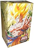 Dragonball Z CCG Capsule Corps Power Pack II