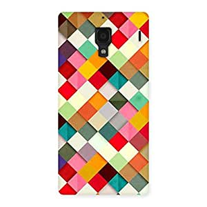 Color Ribbons Back Case Cover for Redmi 1S