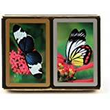 Congress Butterfly Playing Cards (Pack of 2)