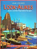 img - for Look-alikes Discover a Land Where Things Are Not As They Appear English Edition book / textbook / text book