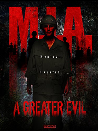 M.I.A A Greater Evil