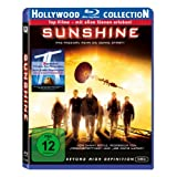 "Sunshine [Blu-ray]von ""Cillian Murphy"""