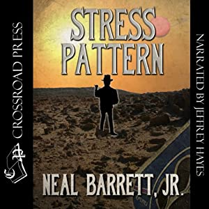 Stress Pattern Audiobook