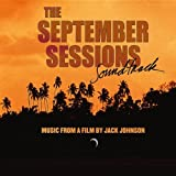 The September Sessionsby Jack Johnson