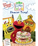 Ew: Elmo'S Favorite Things (Dvd)