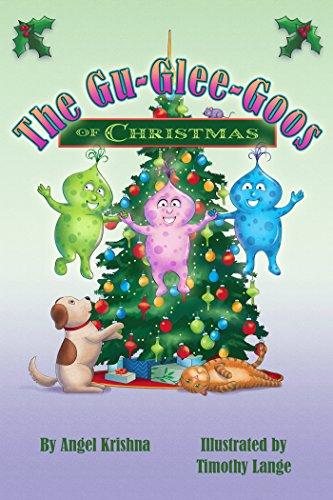The Gu-Glee-Goos of Christmas by Angel Krishna ebook deal