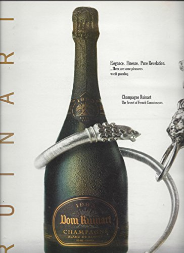 print-ad-for-1993-dom-ruinart-champagne-print-ad