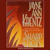 Sharp Edges   [Jayne Ann Krentz]