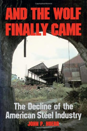 And the Wolf Finally Came: The Decline and Fall of the...