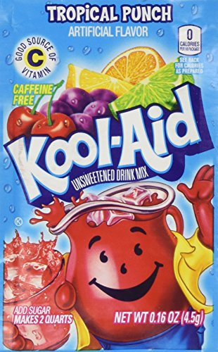 Kool-Aid - Production