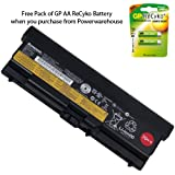 Lenovo Thinkpad T510i 4314 Laptop Battery - Genuine Lenovo 9 Cell Battery