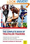 Complete Book of Triathlon Training:...