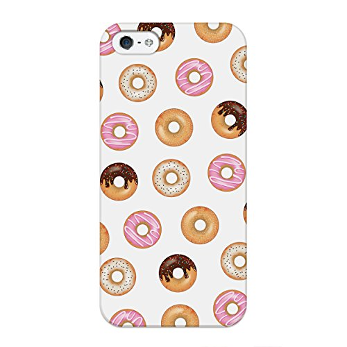 disguised-glazed-doughnut-pattern-iphone-5-5s-se-case-cover-donut-sprinkles